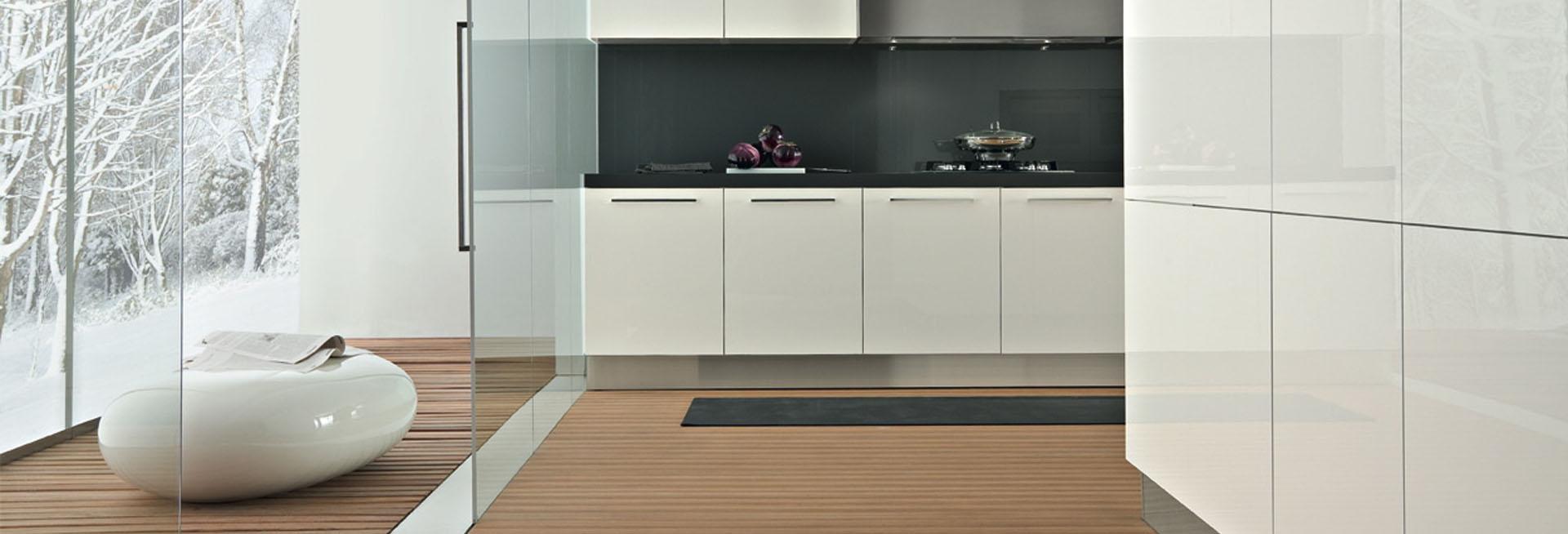 Silver - Cucine Moderne - Forma 2000