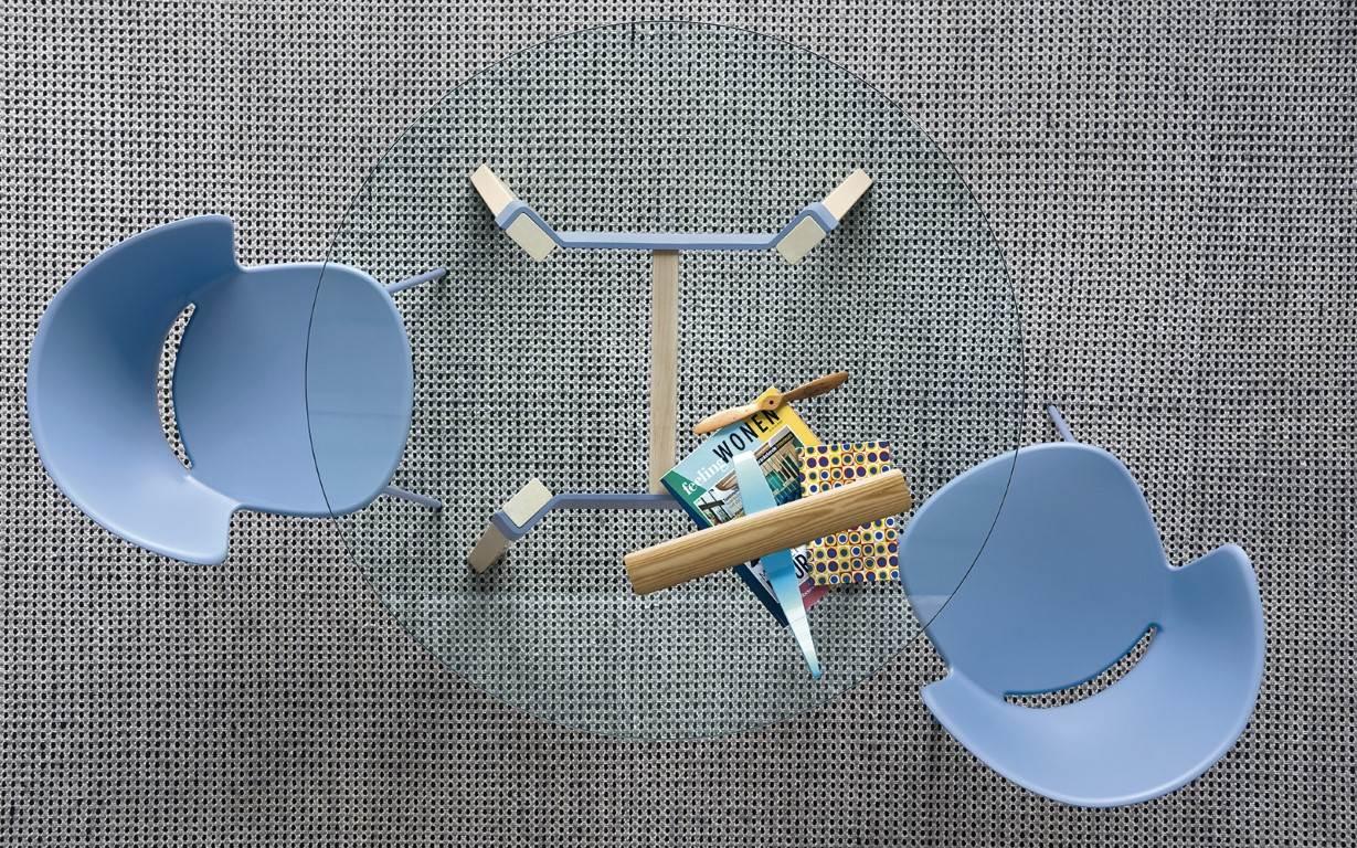 Bahia sedie calligaris ginocchi arredamenti for Calligaris arredamenti catalogo