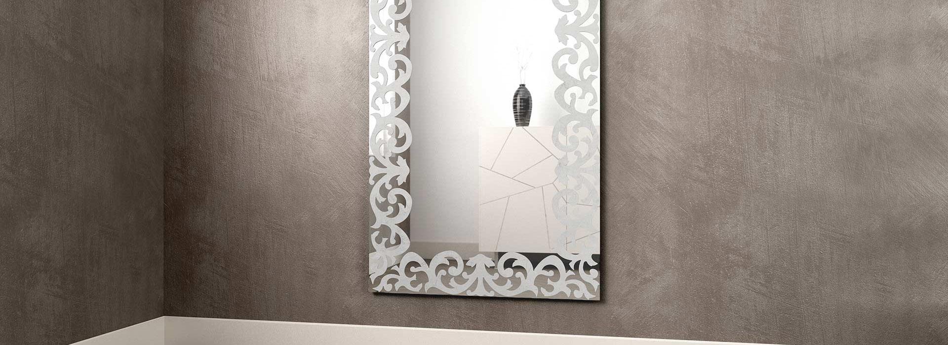 Baroque – Specchi – Riflessi