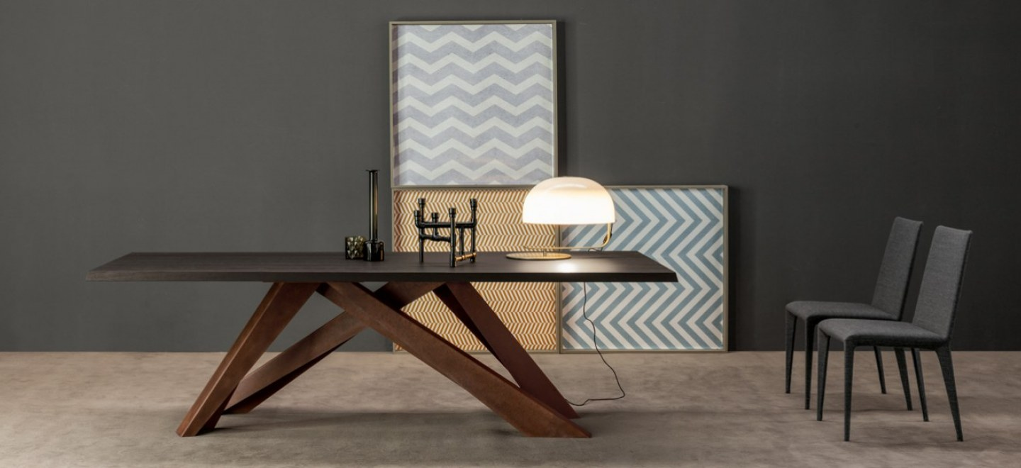 Big Table – Tavolo – Bonaldo