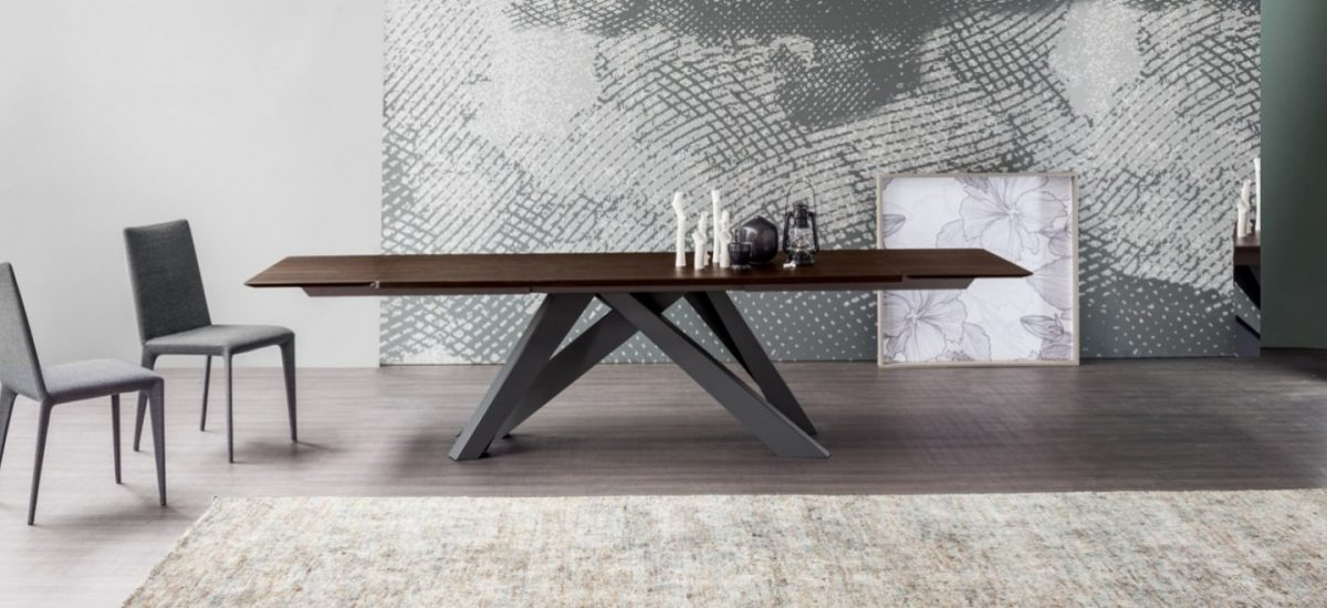 Bi Table - Tavoli Bonaldo