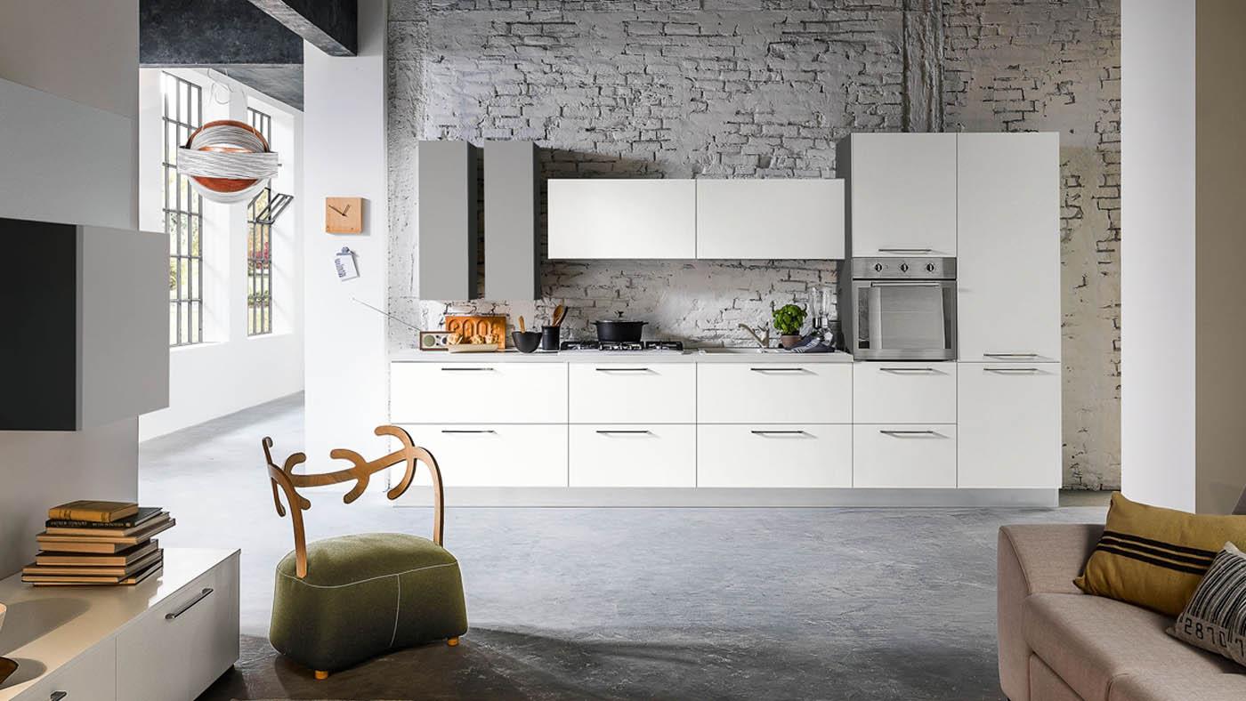 Kubika - GM Cucine - Ginocchi Arredamenti
