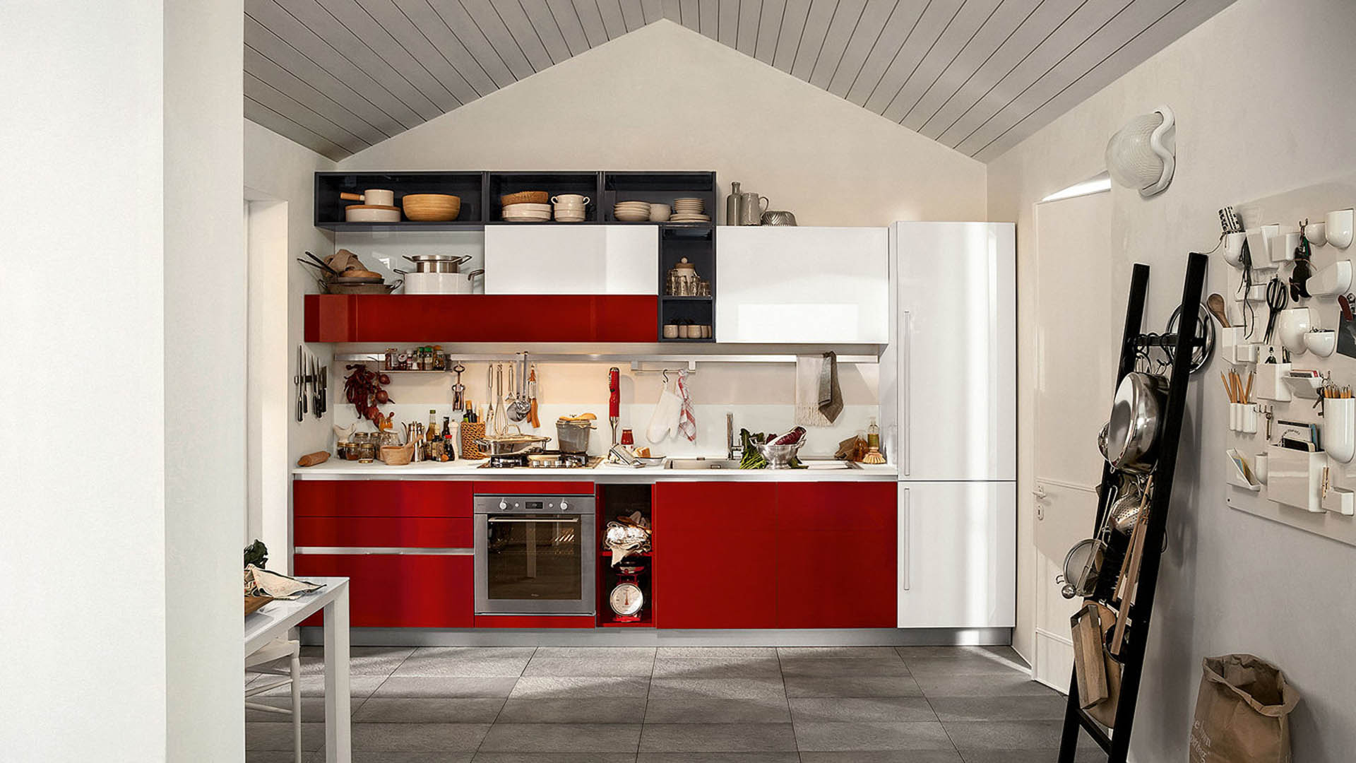 Like.GO – Cucine Moderne – Veneta Cucine