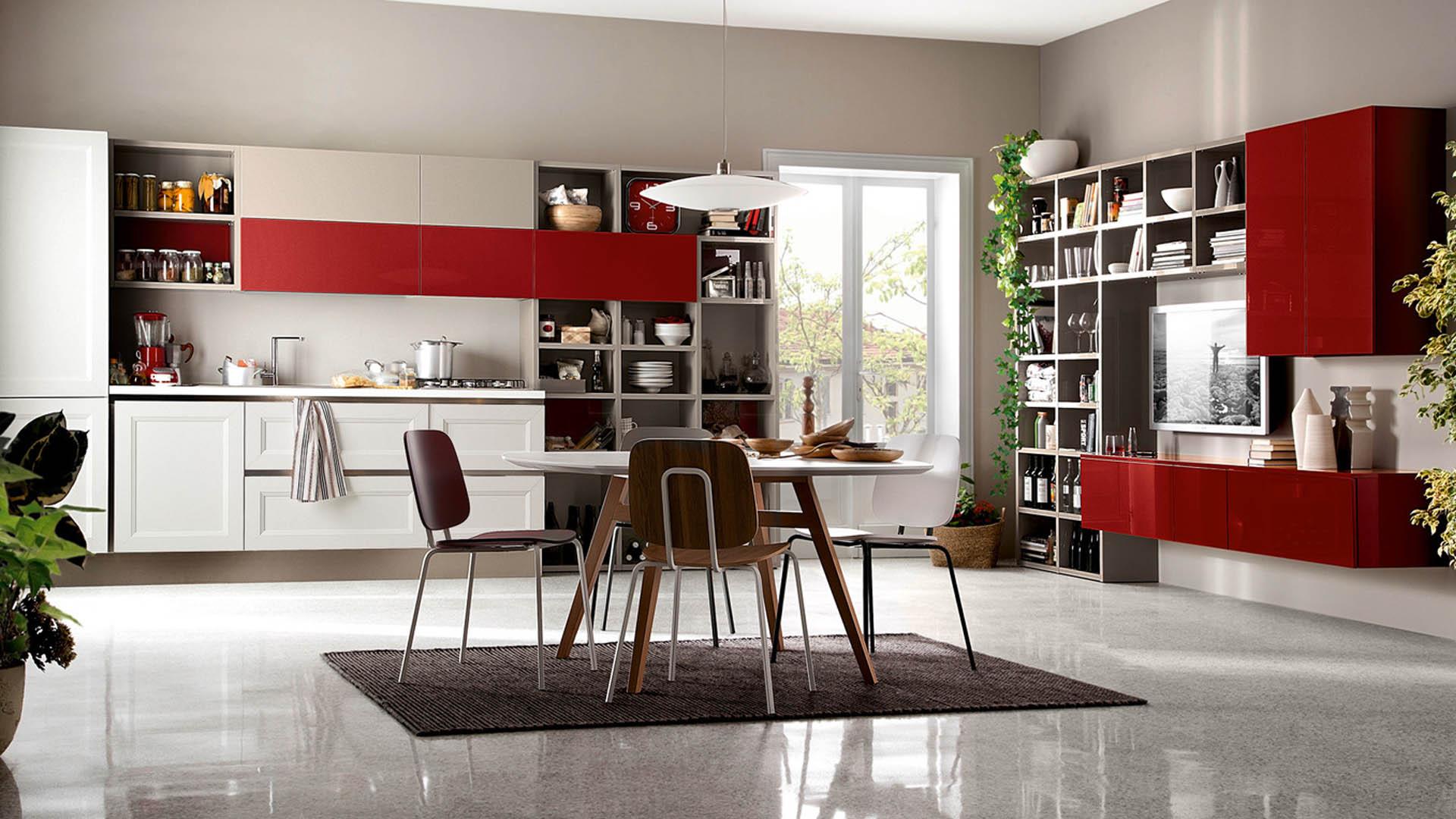 Tablet.GO - Cucine Moderne - Veneta Cucine