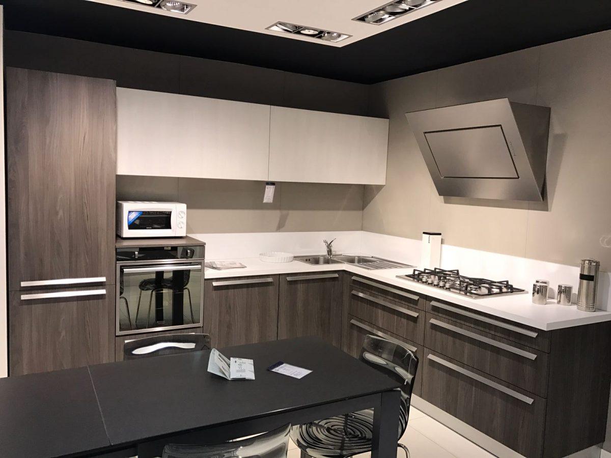 Cucina Kubica di GM Cucine - Prezzo OUTLET