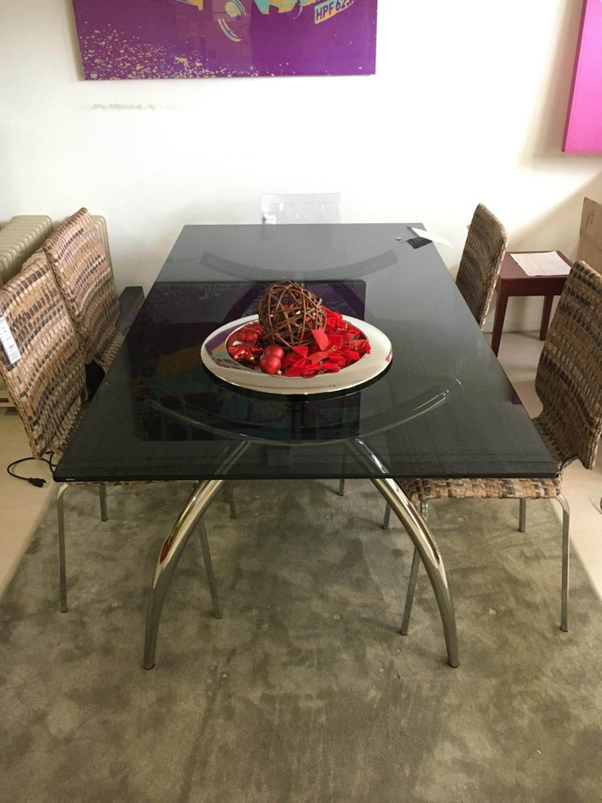 Tavolo Diablo di Calligaris - Prezzo OUTLET