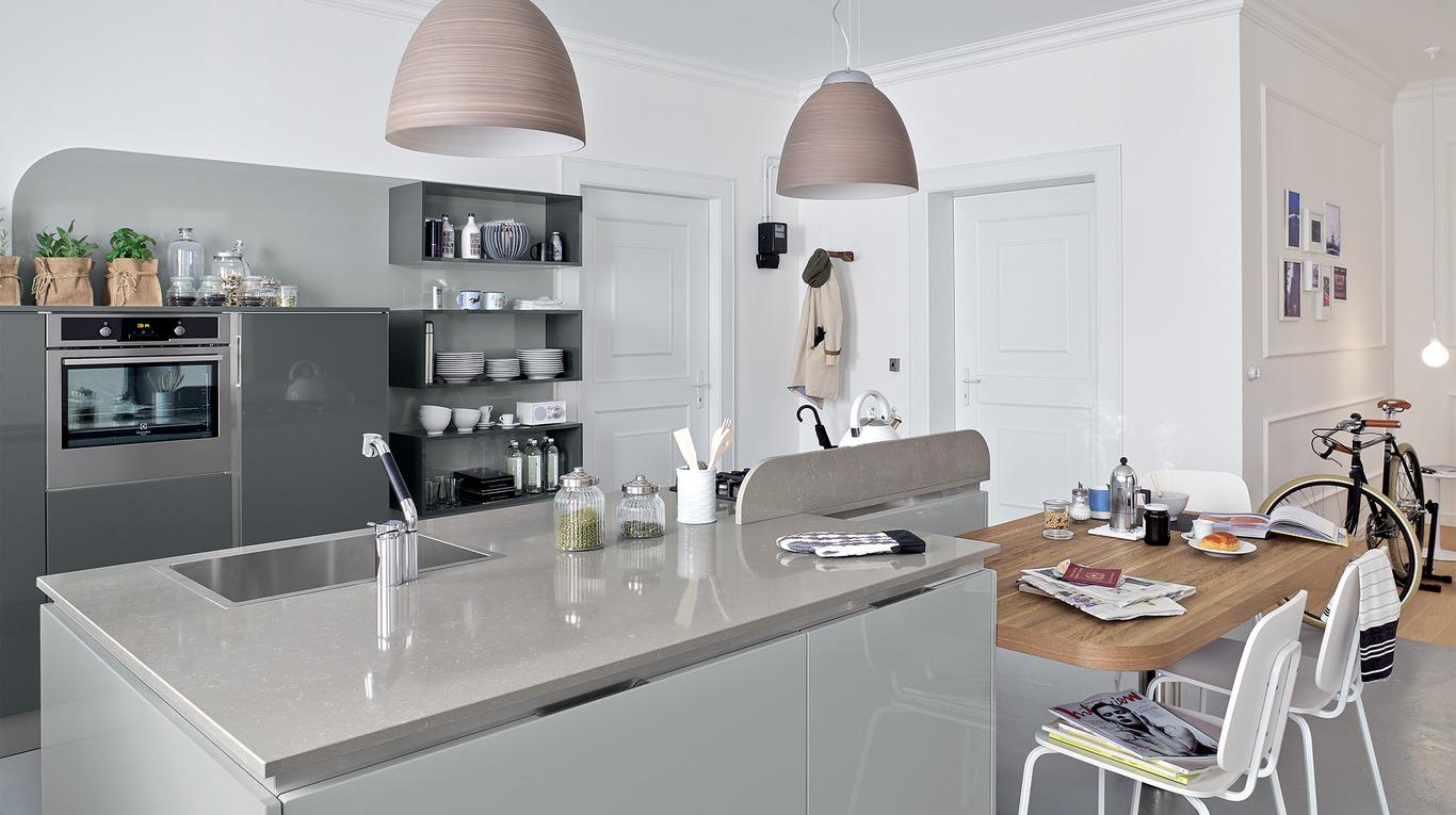 Carrera Go Cucine Moderne Veneta Cucine Ginocchi Arredamenti