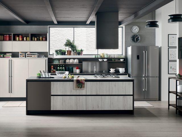 Start-Time J – Cucine Moderne – Veneta Cucine