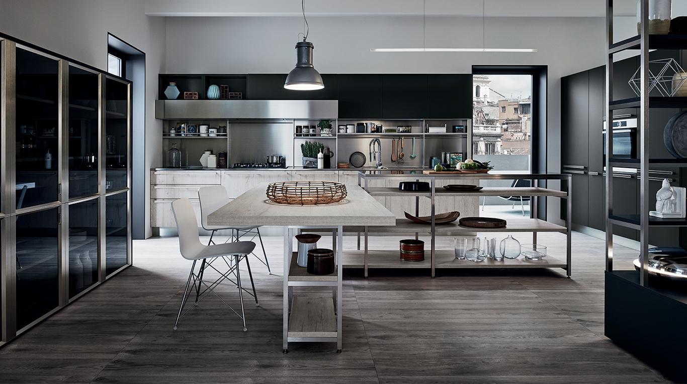 Ethica – Cucine Moderne – Veneta Cucine