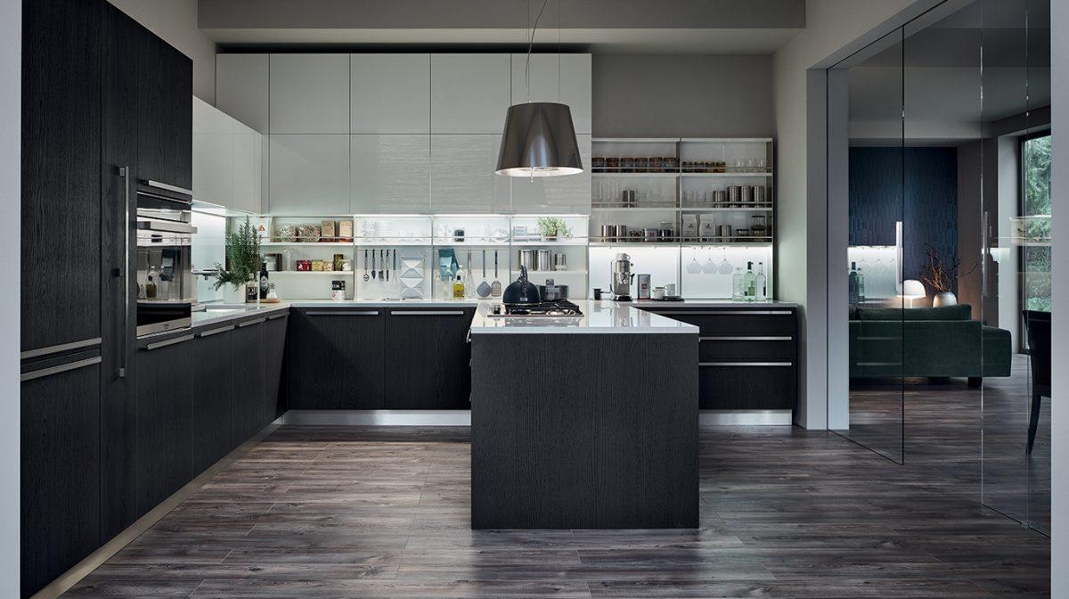 Rivenditore Veneta Cucine - Ginocchi Arredamenti