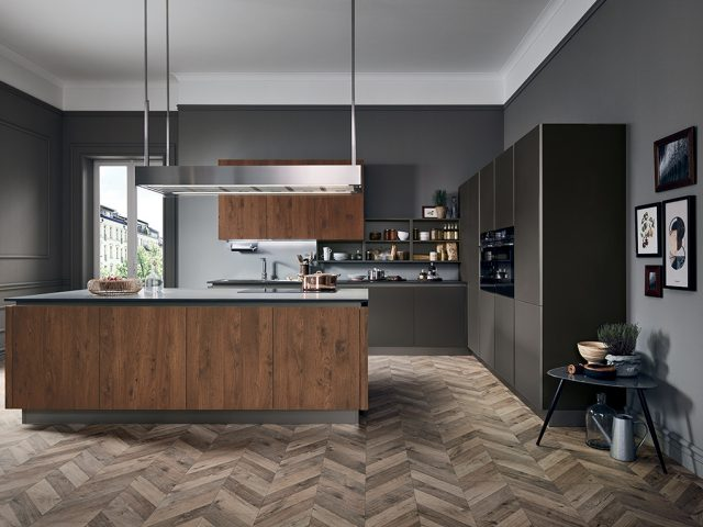 Ri-flex – Cucine Moderne – Veneta Cucine