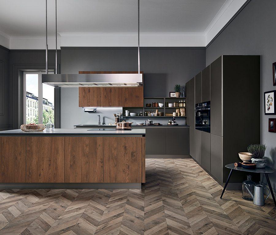 Cucina archivi ginocchi arredamenti - Veneta cucine moderne ...