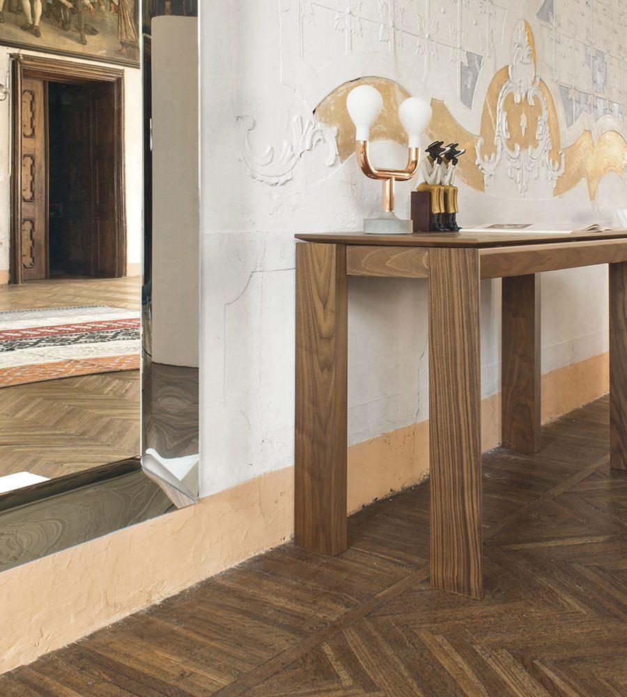 Consolle moderne roma archivi ginocchi arredamenti for Consolle di design