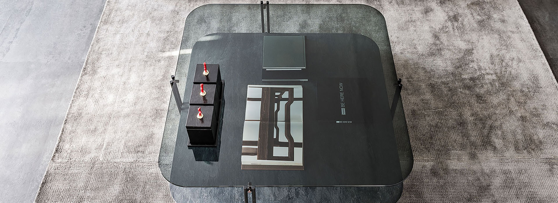 Biplane – Tavoli – Cattelan Italia
