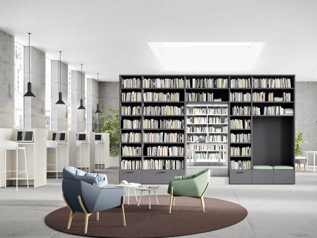 Librerie a ponte – Cinquanta3