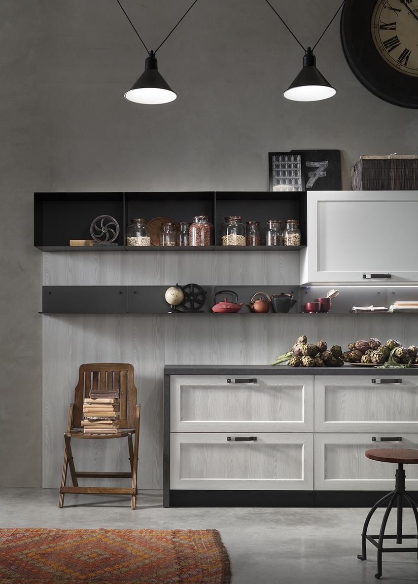 Street cucine moderne forma 2000 ginocchi arredamenti - Forma 2000 cucine ...