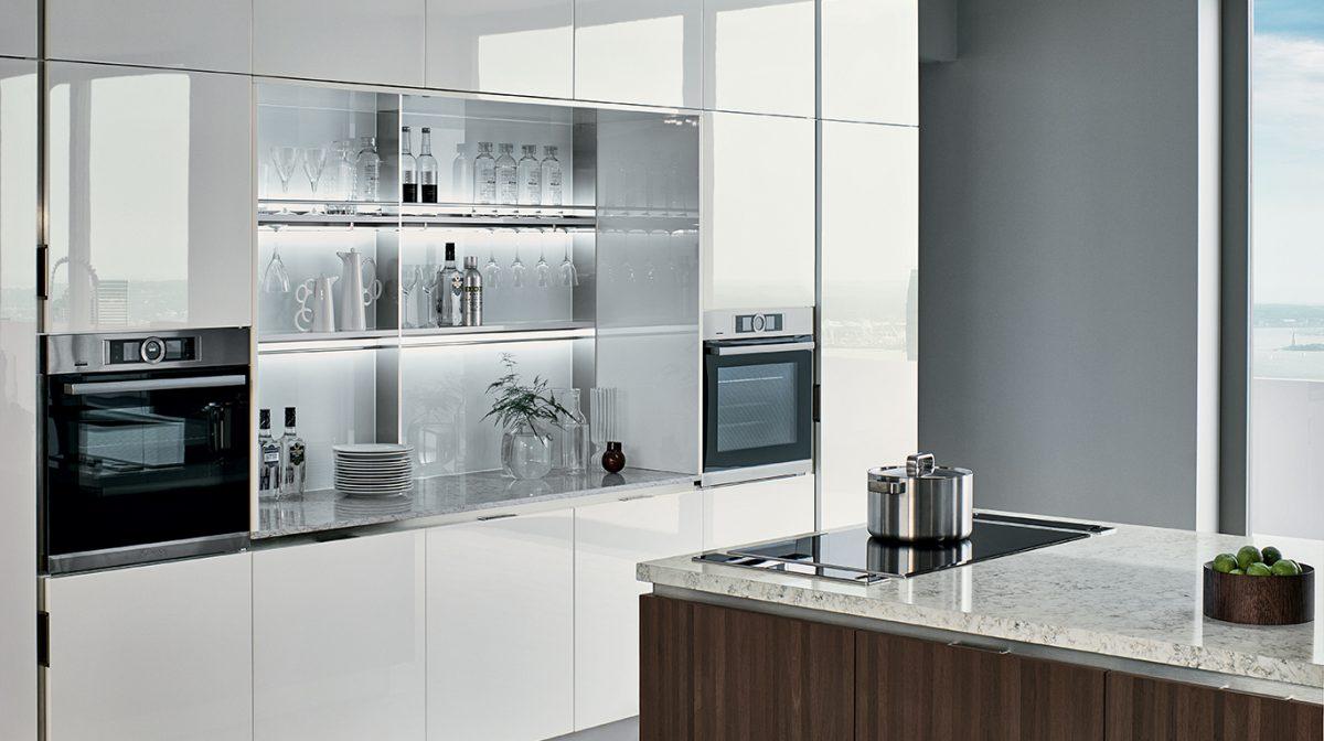 Extra.GO - Cucine Moderne - Veneta Cucine
