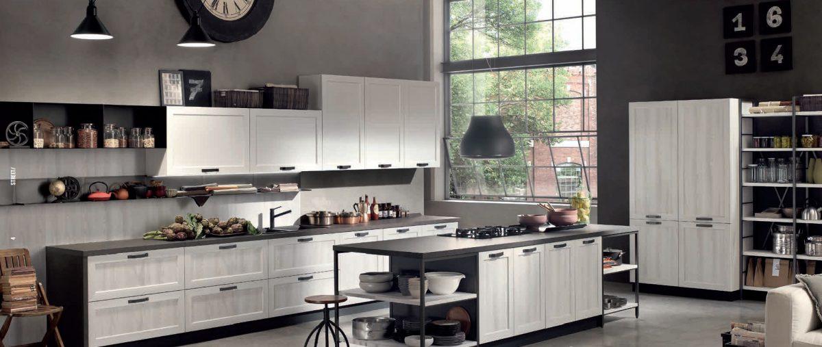 Street - Forma 2000 - Cucine moderne