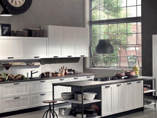 Street – Cucine Moderne – Forma 2000