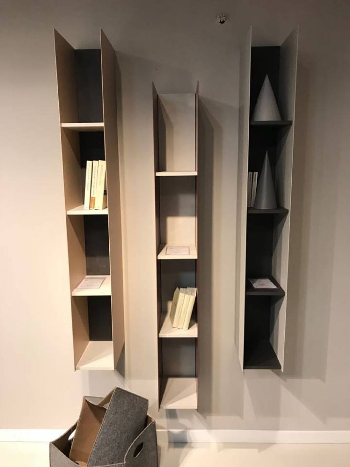 Librerie Atlante - Prezzo OUTLET