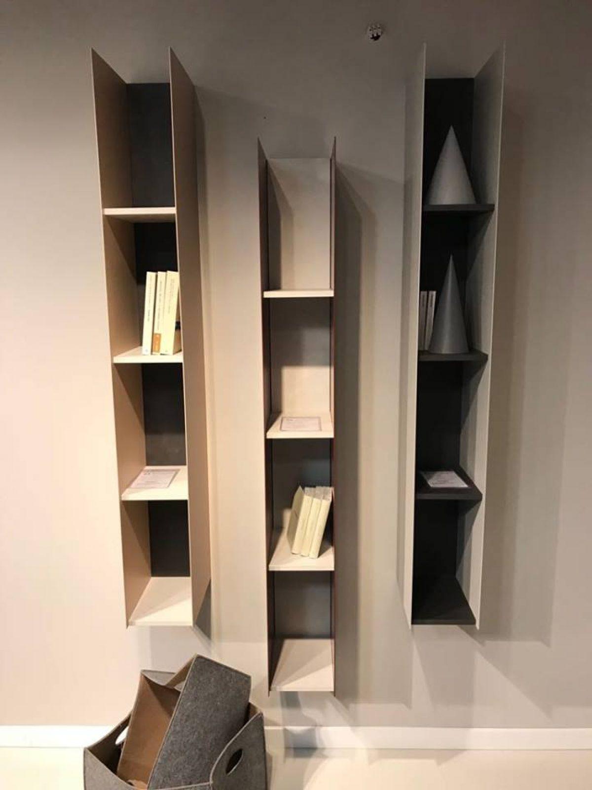Librerie Atlante - Prezzo OUTLET