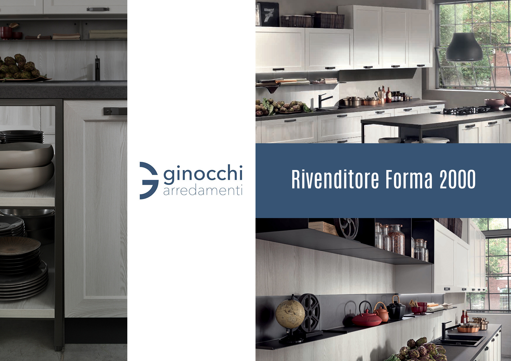 Ginocchi Arredamenti Rivenditore Forma 2000