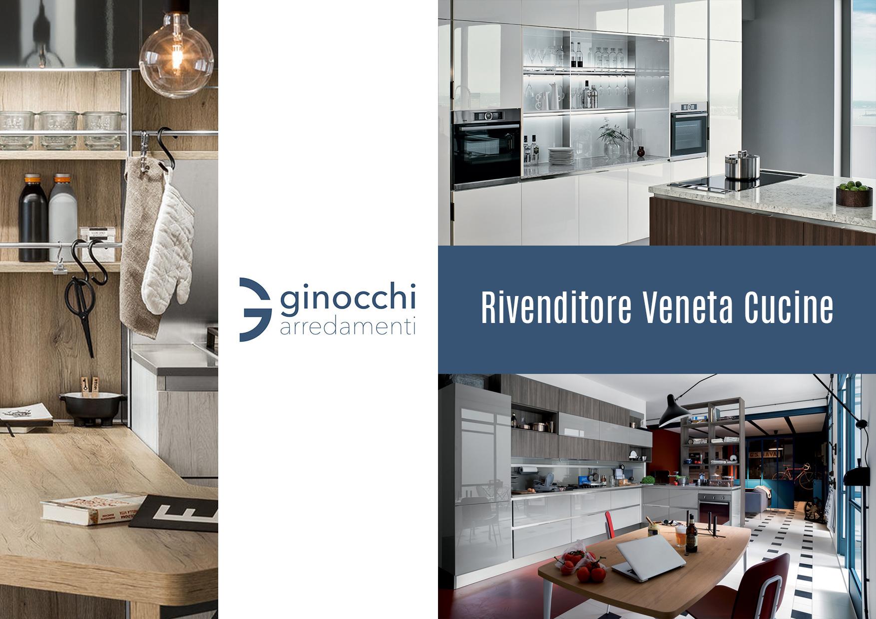 Catalogo Top Veneta Cucine.Rivenditore Veneta Cucine Ginocchi Arredamenti