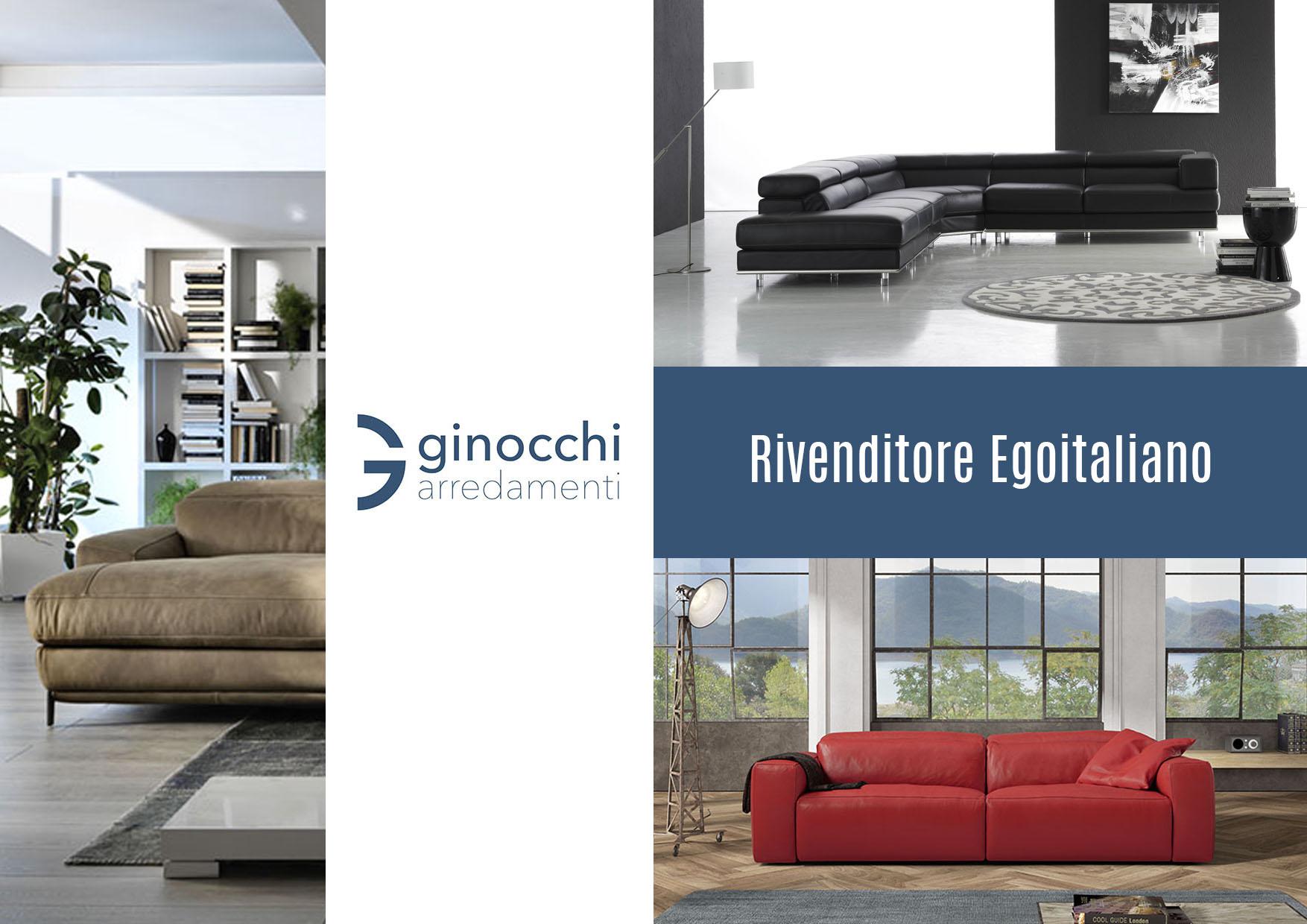 Egoitaliano rivenditore a roma ginocchi arredamenti for Ginocchi arredamenti roma