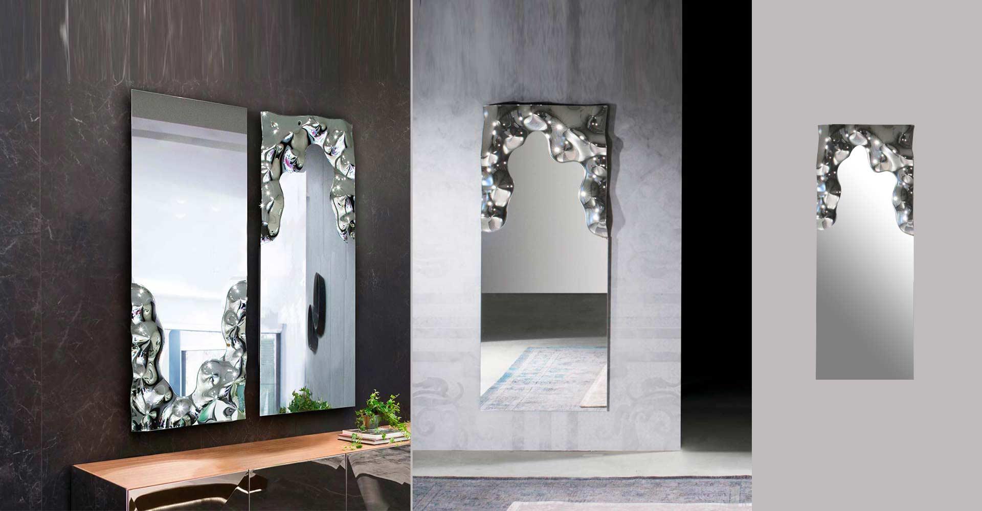 Venere specchi riflessi ginocchi arredamenti - Venere allo specchio ...