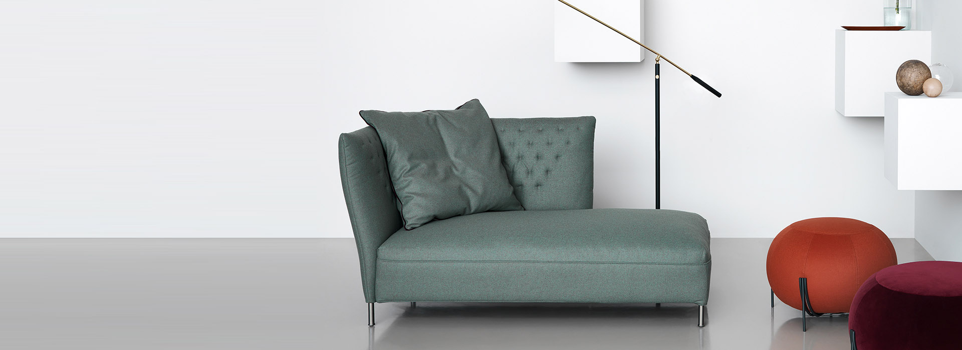 Quilt divani saba ginocchi arredamenti for Ginocchi arredamenti