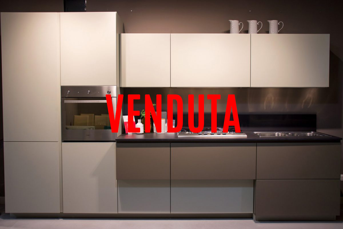 Cucina Carma - Prezzo OUTLET