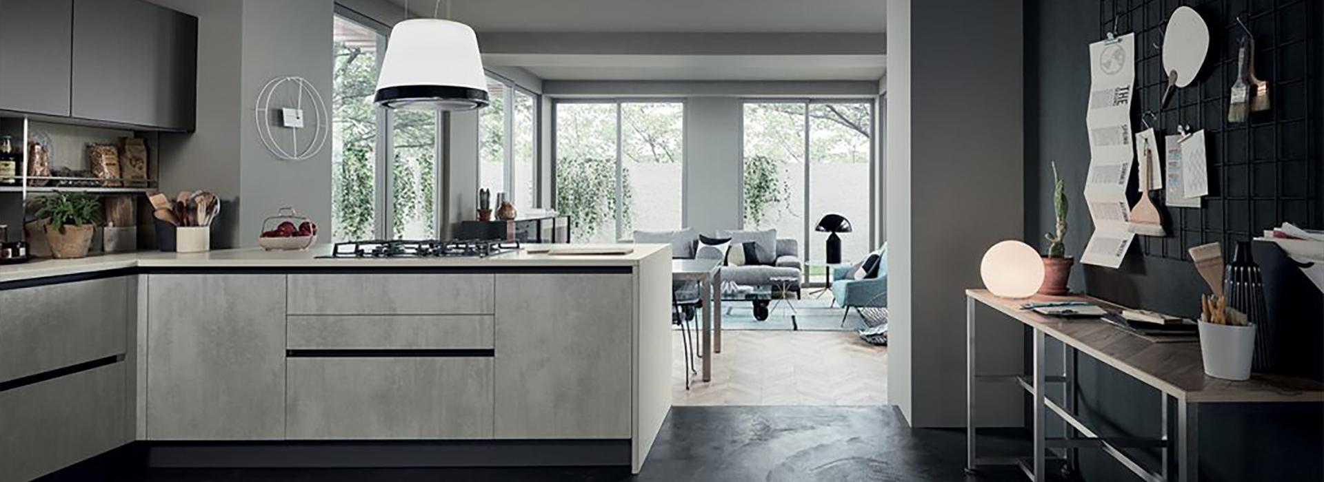 Acquista Cucine Moderne Roma - Ginocchi Arredamenti