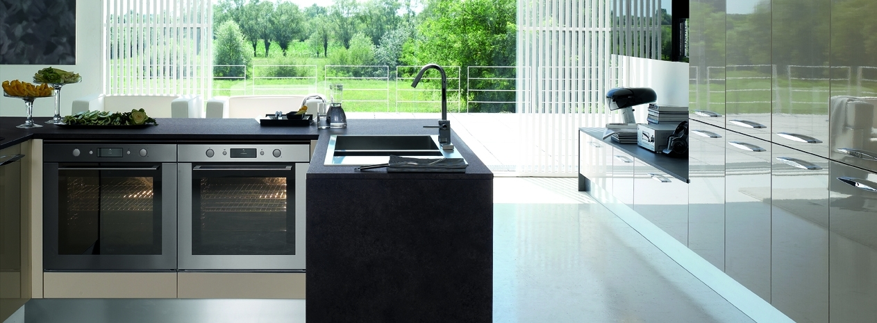 Nice – Cucine Moderne – Forma 2000