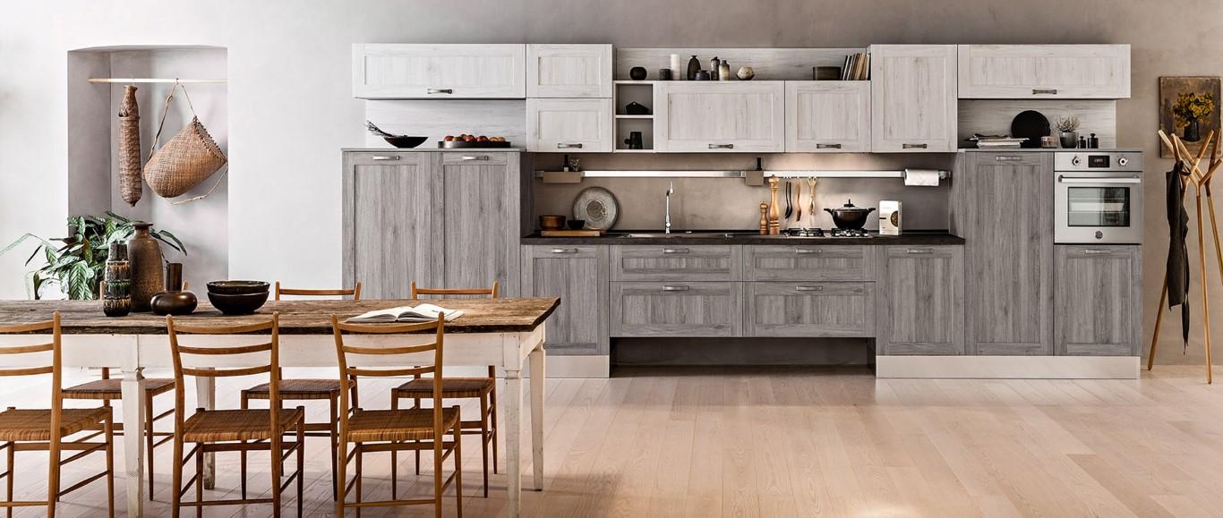 Tess – Cucine Moderne – GM Cucine