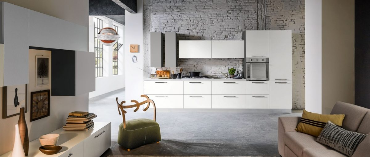 Kubika - Cucine Moderne GM Cucine