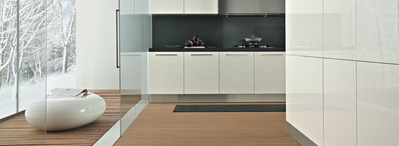 Silver – Cucine Moderne – Forma 2000