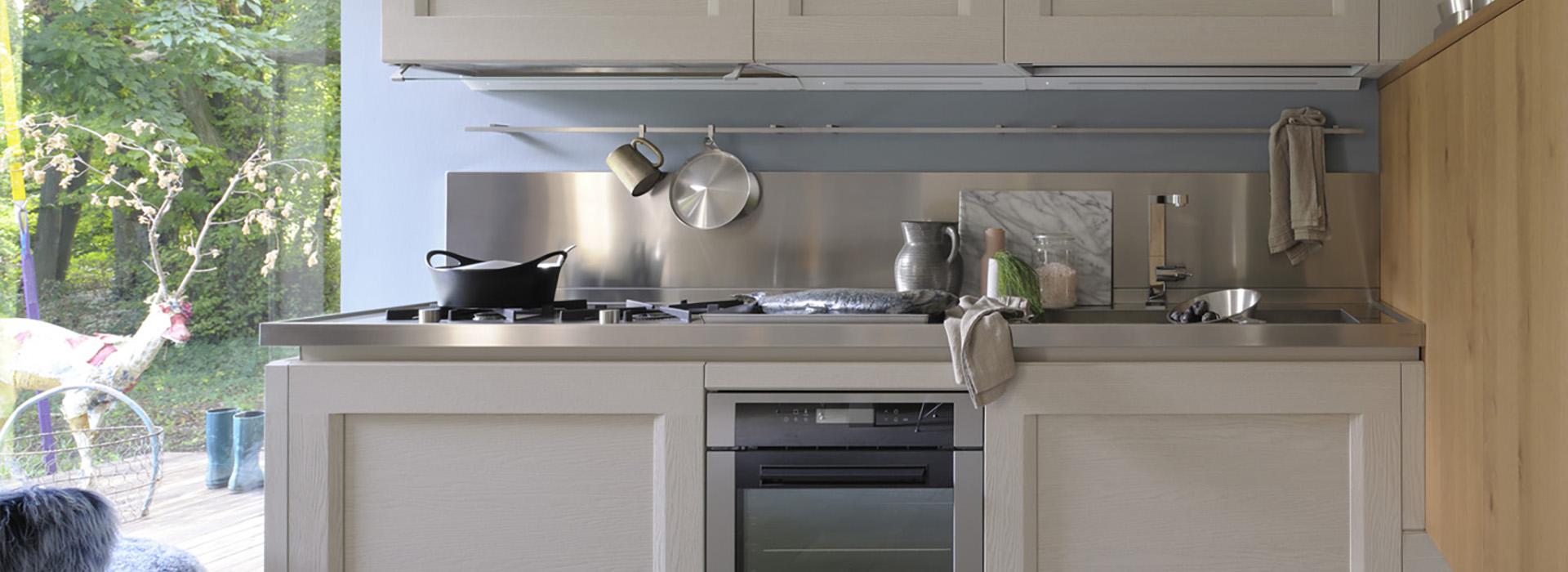 Dialogo ShellSystem – Cucine Moderne