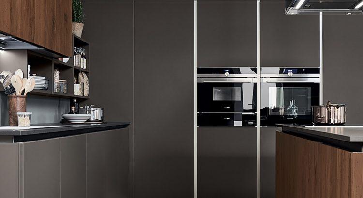 Ri-flex - Cucine Moderne - Veneta Cucine - Ginocchi Arredamenti