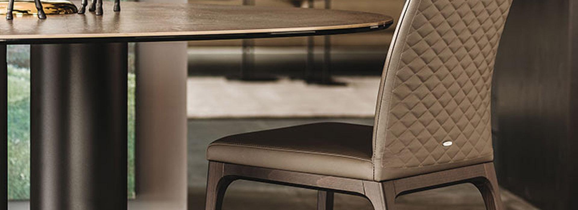 Arcadia couture sedie cattelan italia ginocchi for Cattelan arredamenti