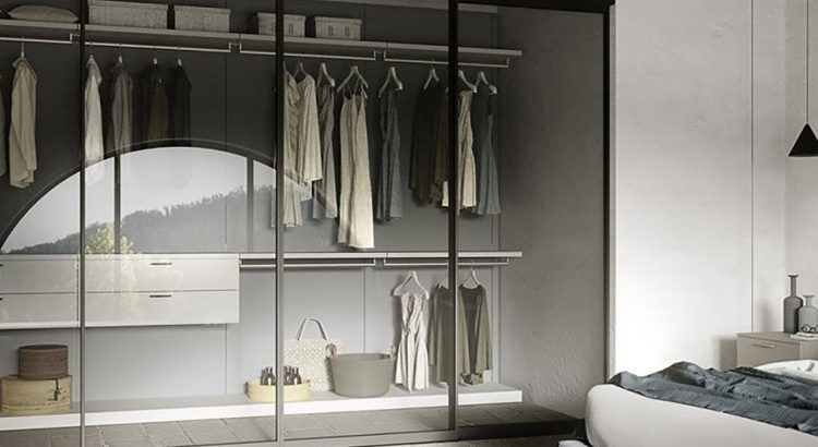 cabina armadio Archivi - Ginocchi Arredamenti