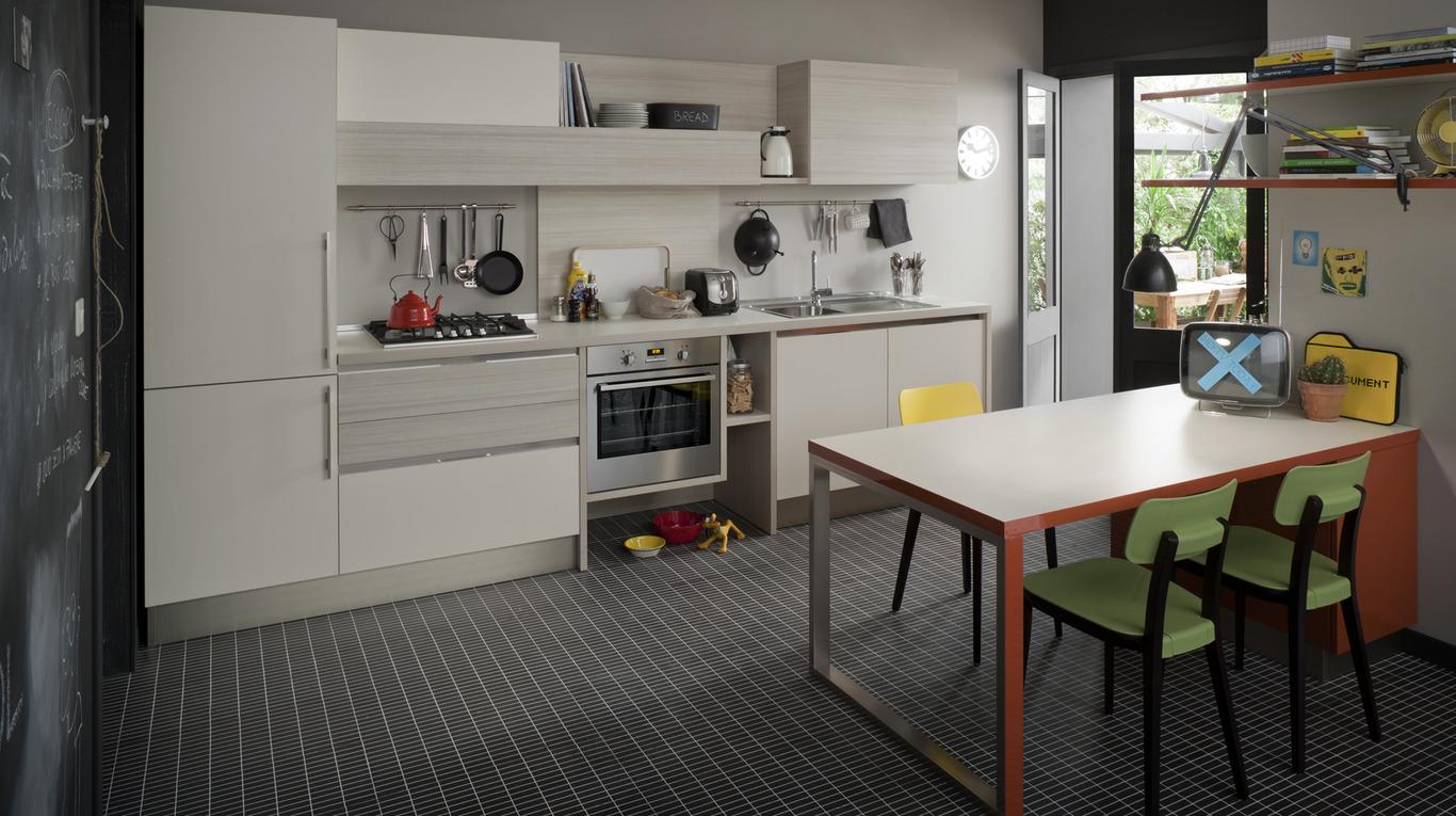 Opinioni Veneta Cucine Start Time.Start Time Go Cucine Moderne Veneta Cucine Ginocchi Arredamenti
