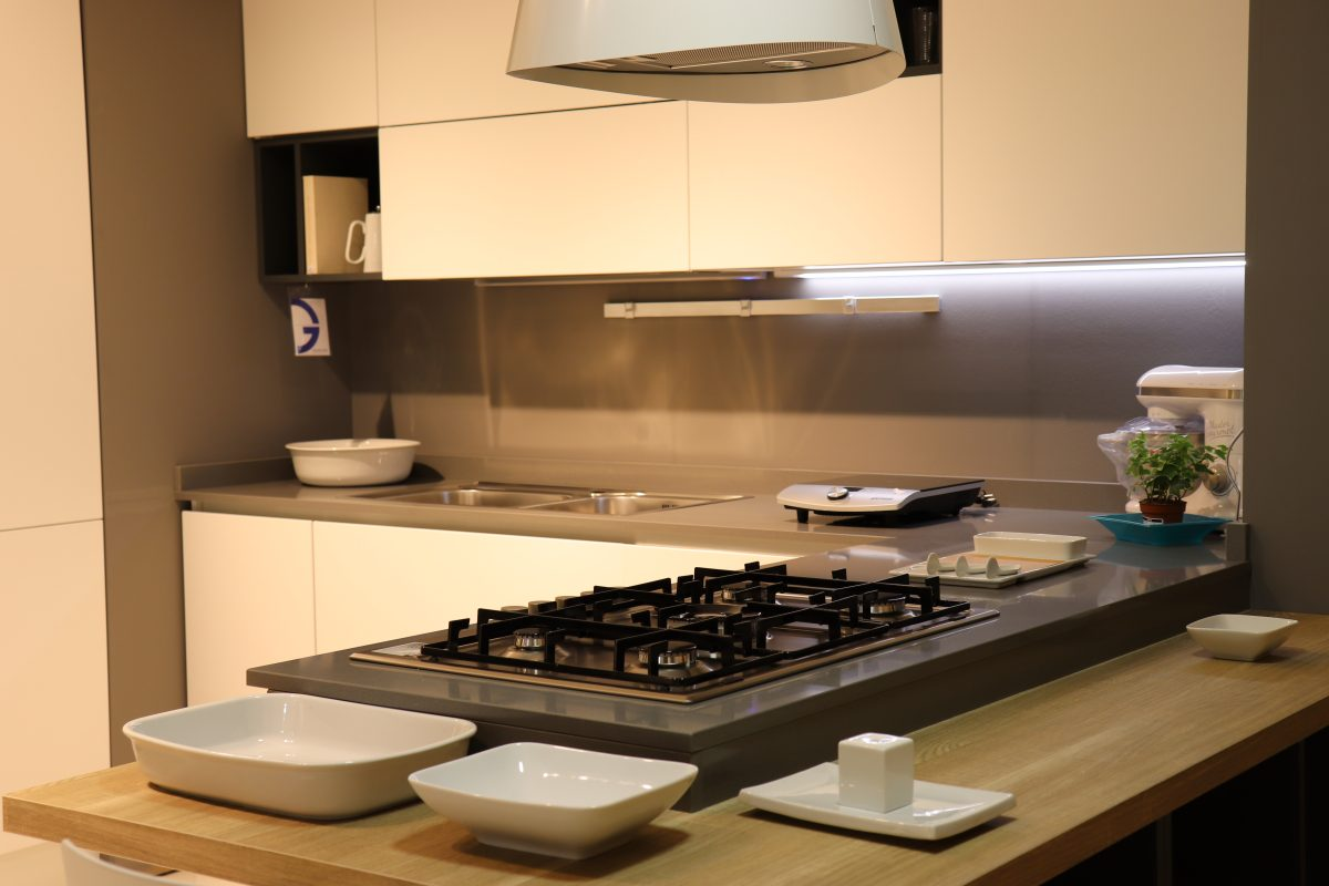 Showroom Arredamenti Cucine Moderne